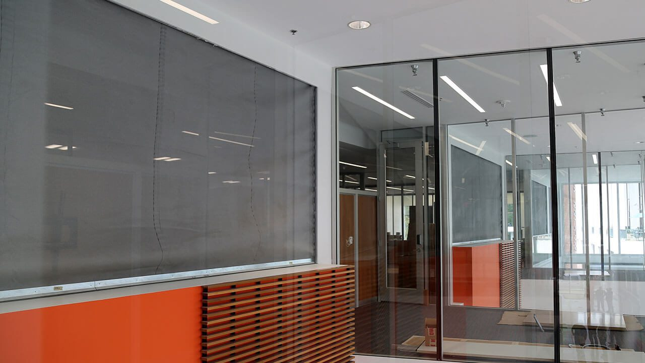 M2100 • Clemson University Watt Family Innovation Center • Clemson, SC