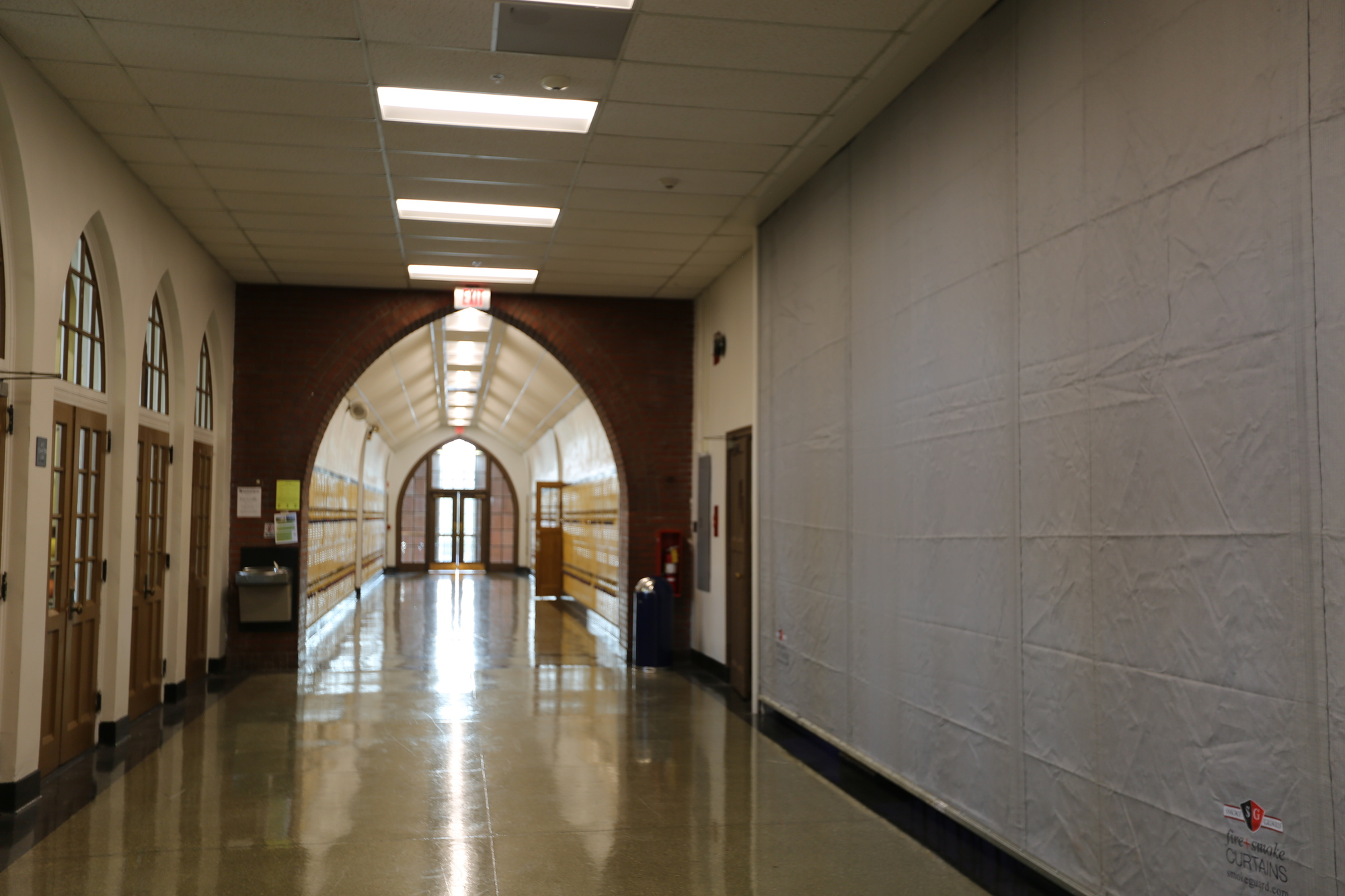 Central Catholic High School • Pittsburg, PA