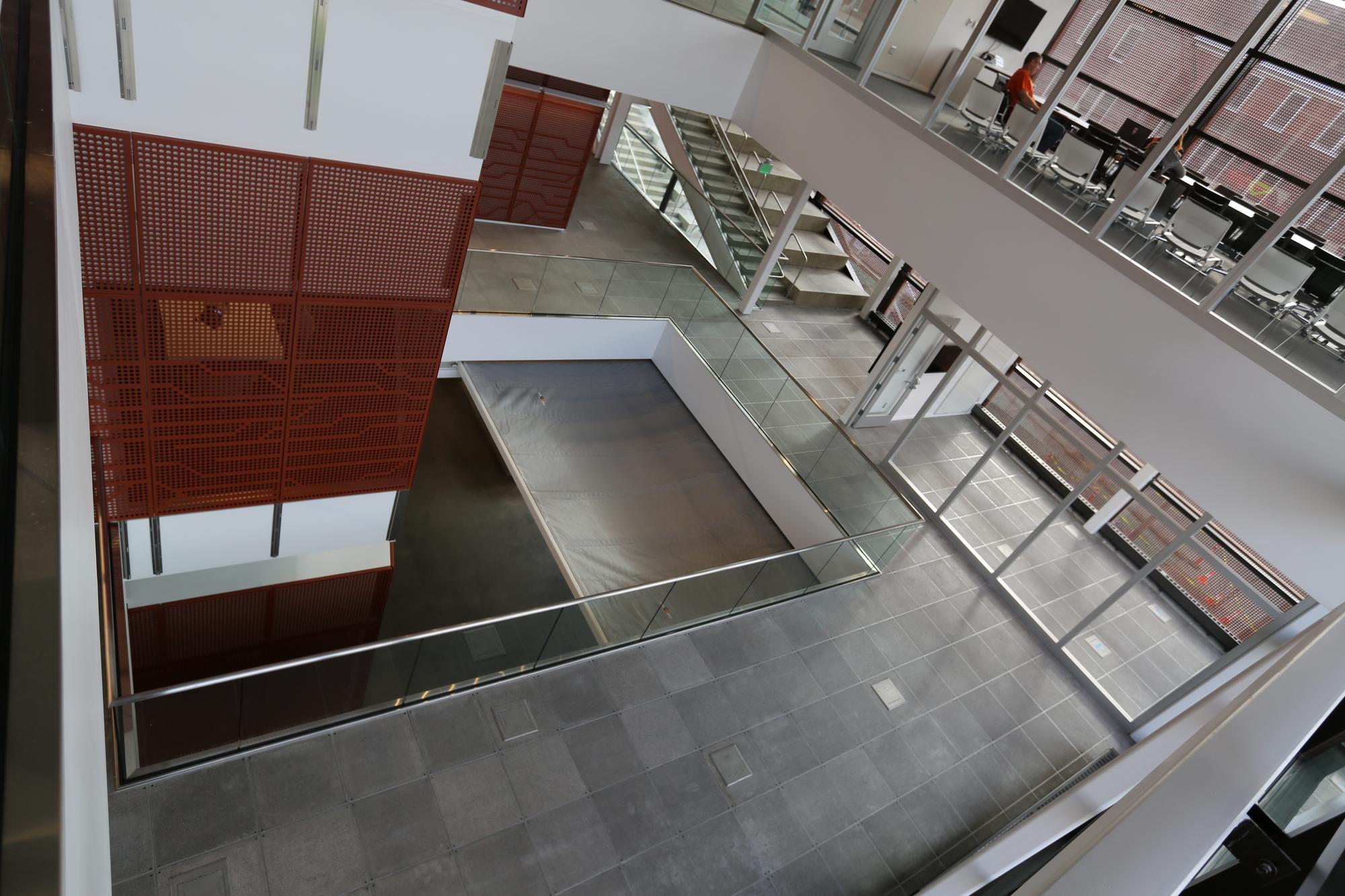 University of Idaho Innovation Center