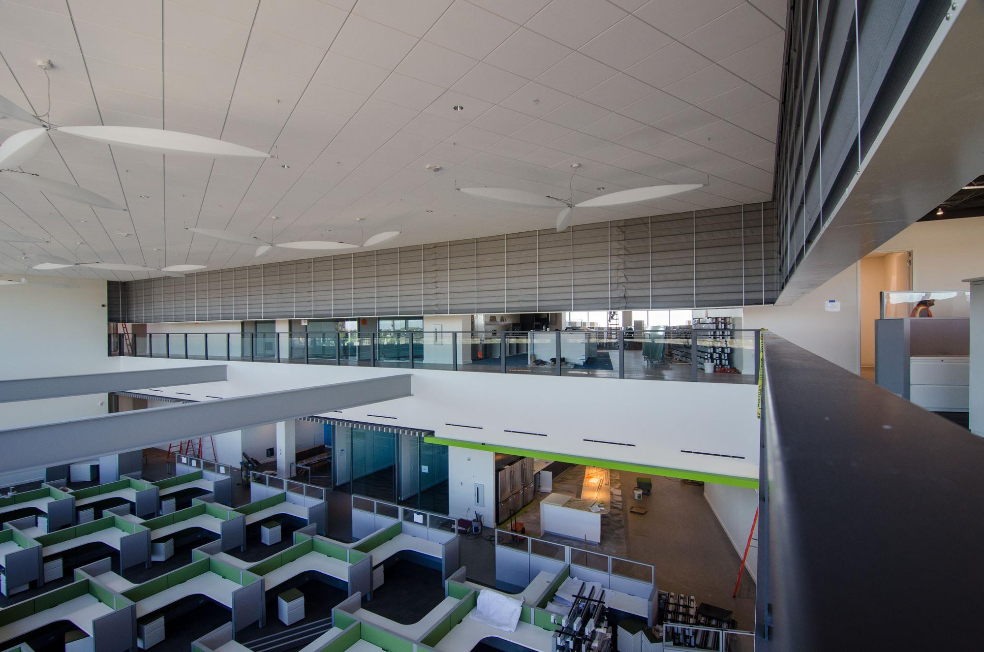 Isagenix World Headquarters