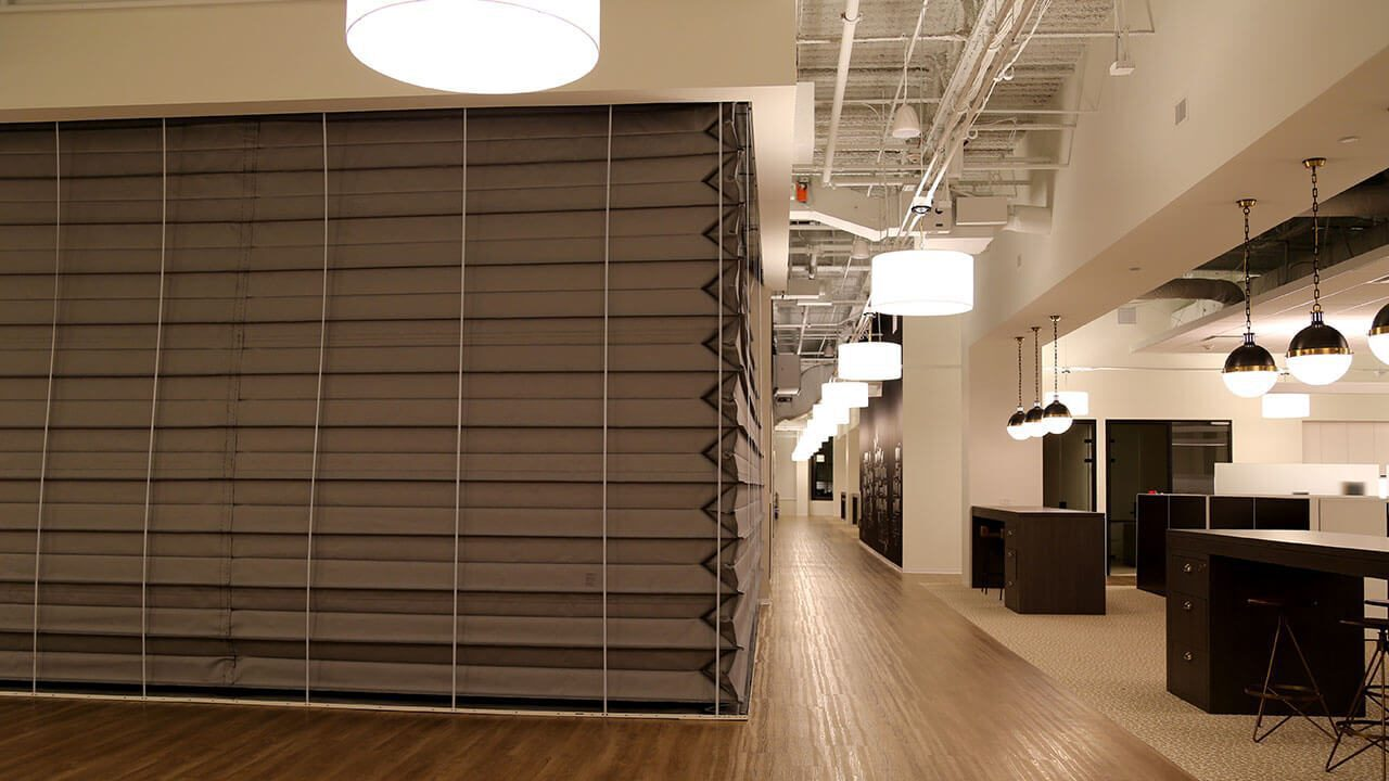 M4000 • Spanx Corporate Offices • Atlanta, GA