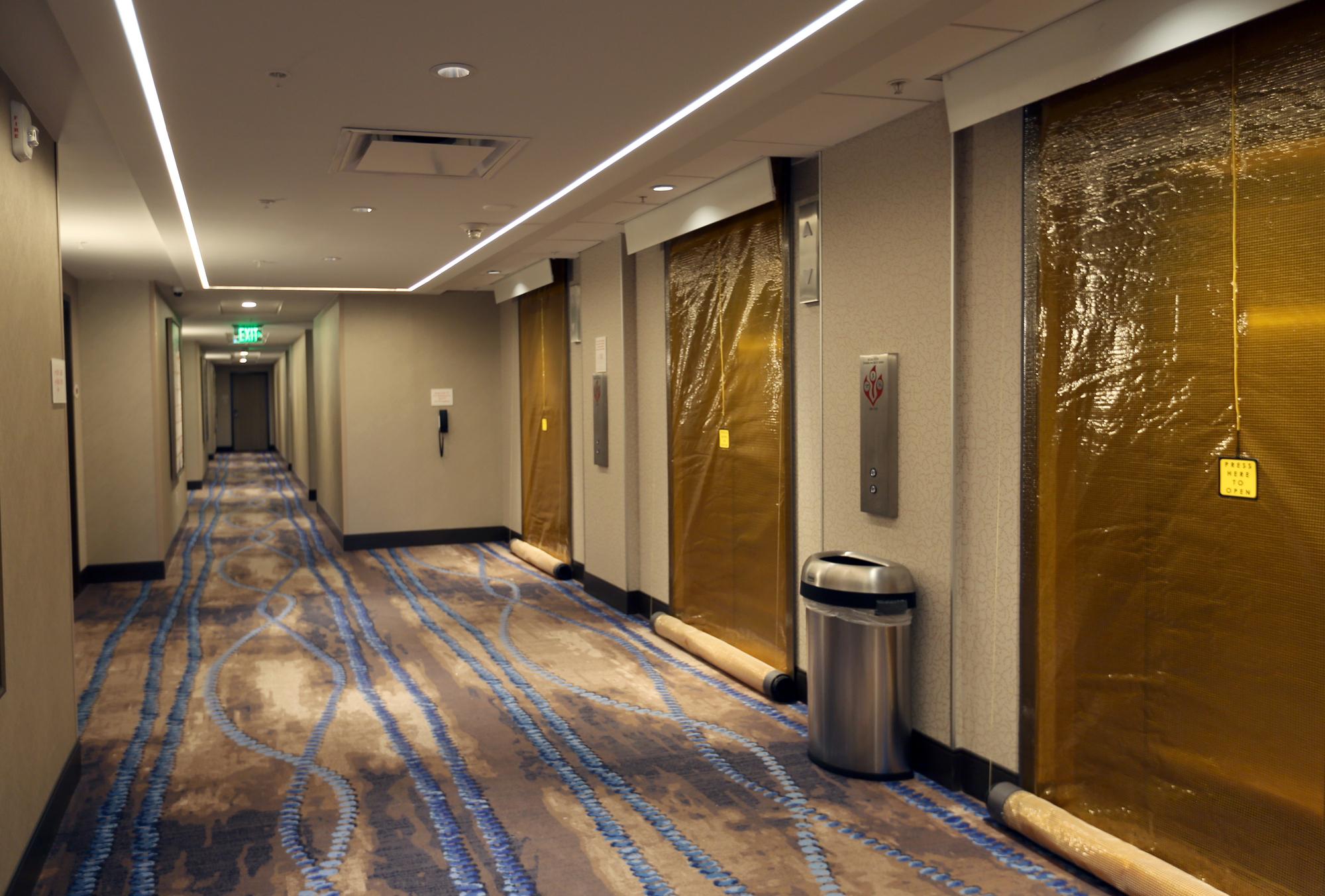Springhill Suites/Townplace Suites by Marriott