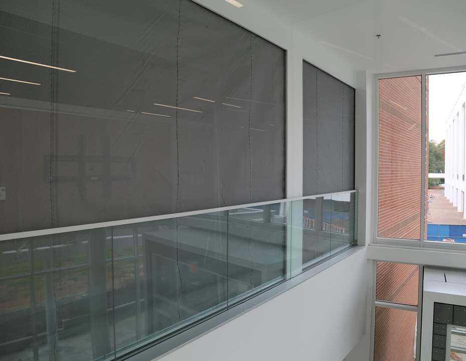 Clemson University Watt Family Innovation Center