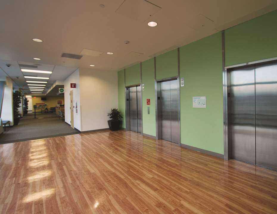 Kaiser Permanente Oakland Medical Center