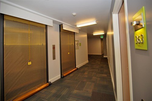 Integrating Smoke Curtains With Elevator Recall
