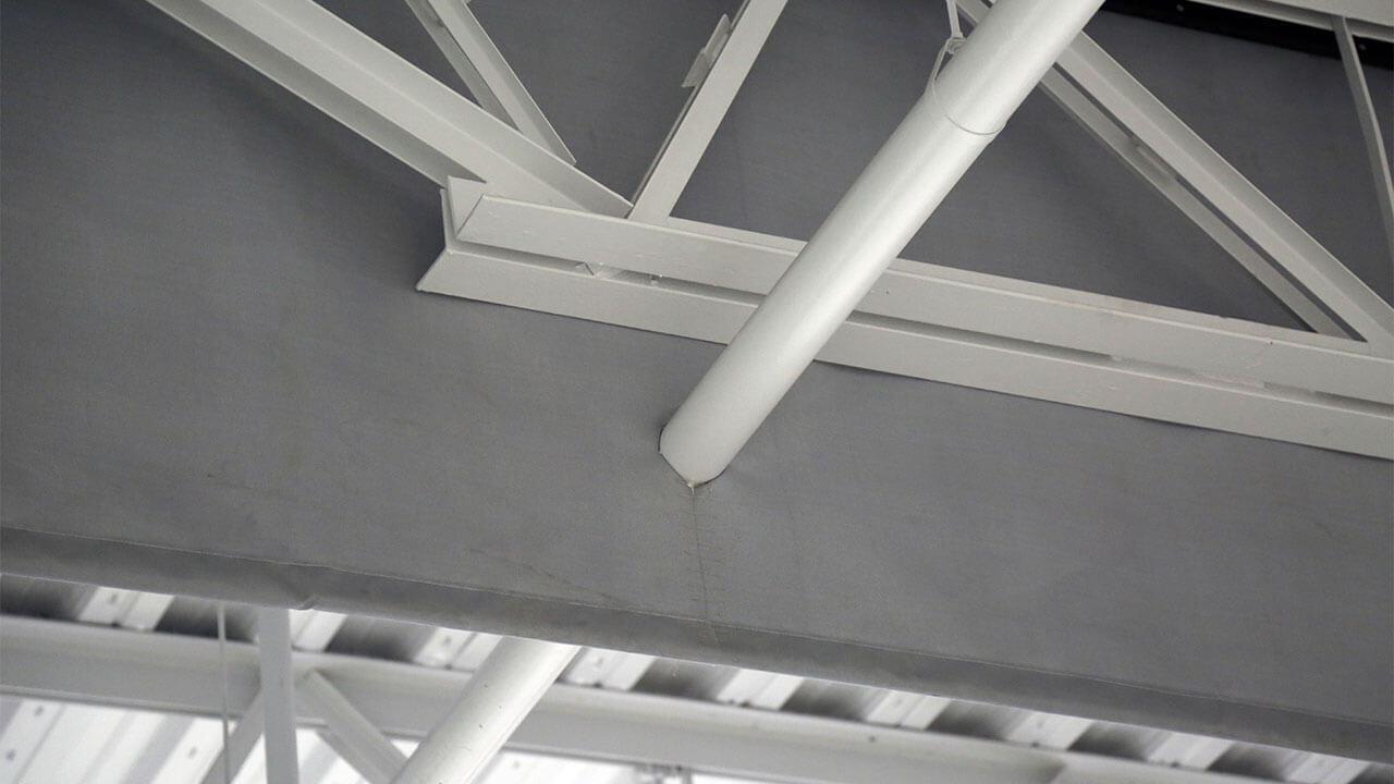Smoke Guard Draft Curtains Fire Smoke Amp Fire Rated